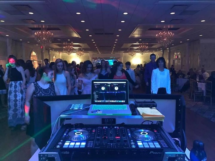 Ace DJ Entertainment LLC