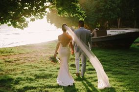 Wedding Videos and Photos in Punta Cana