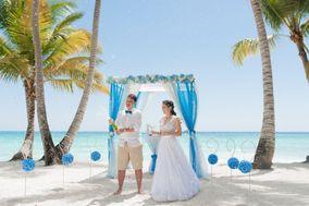 Wedding Videos and Photos in Punta Cana