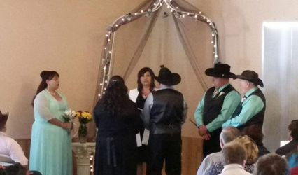 Weddings By Patsy