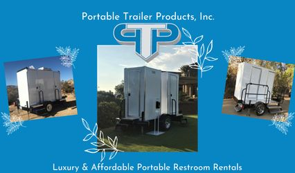 Portable Trailer Products