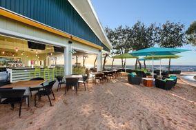 Lava Lava Beach Club - Kaua'i