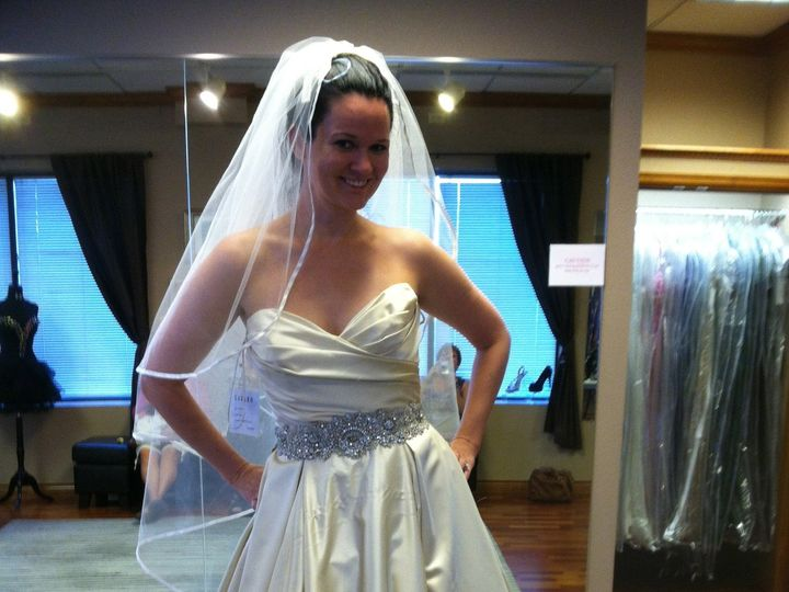 Tmx 1443112898805 Img0512 Holly Springs, North Carolina wedding dress