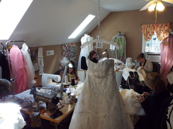 Tmx 1443115303830 Dscf0986 Holly Springs, North Carolina wedding dress