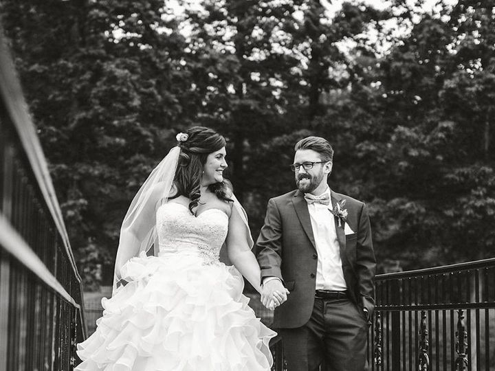 Tmx 1471444681859 Brittany Johnson Holly Springs, North Carolina wedding dress