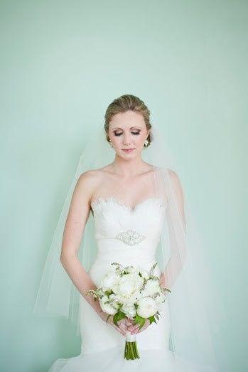 Tmx 1471444864510 D. Bride  Groom 11 Holly Springs, North Carolina wedding dress