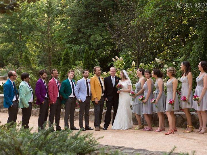 Tmx 1471444879424 Whole Wedding Party Holly Springs, North Carolina wedding dress