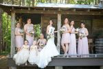 Just Sew Bridal Alterations image