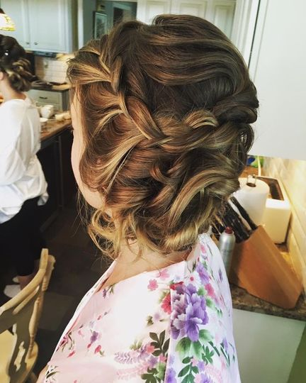 All braids