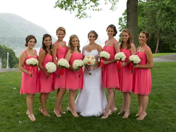 Tmx 1478194091007 Img4257 Poughkeepsie, New York wedding beauty