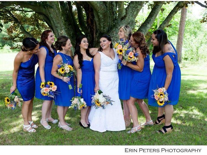 Tmx 1478194138371 Img4268 Poughkeepsie, New York wedding beauty