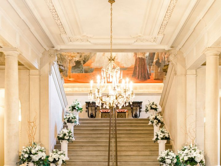 Tmx Gray Wedding Anderson House Ceremony 0006 51 1061 1559326906 Alexandria, District Of Columbia wedding catering