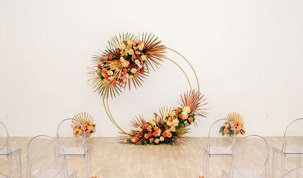 Get The Look Wedding & Events, LLC