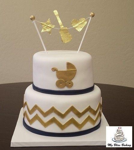 Tmx 1434399872762 Baby Shower Cake Lebanon wedding cake