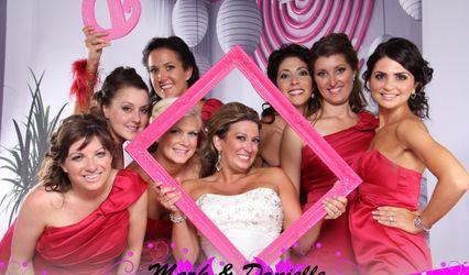 Vegas Photo Booth LV Photo Party