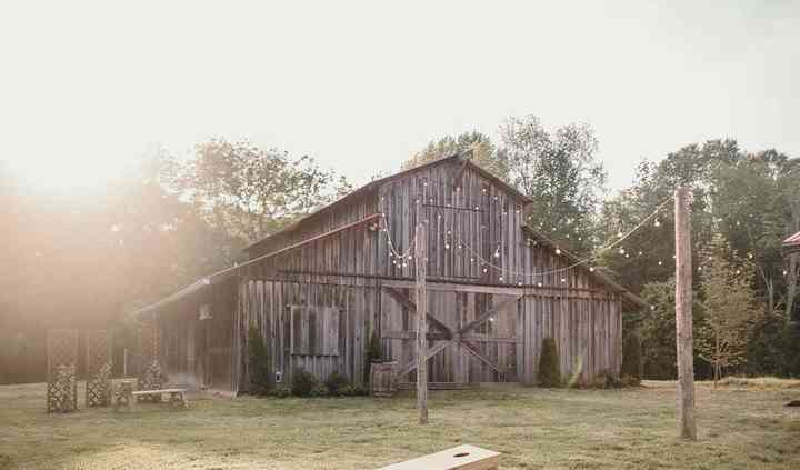 Hidden Creek Farm Weddings