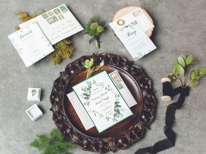 Tmx Site2artboard 22x 100 51 1012061 161229650465766 Brookfield, WI wedding invitation