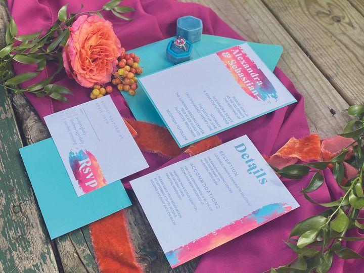Tmx Site3artboard 42x 100 51 1012061 161229647566599 Brookfield, WI wedding invitation