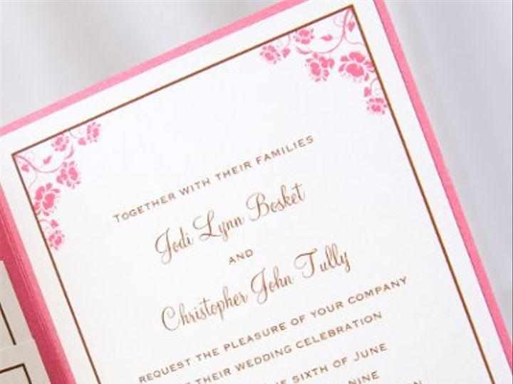 Tmx 1263930786070 ABD041609041 Annapolis wedding invitation