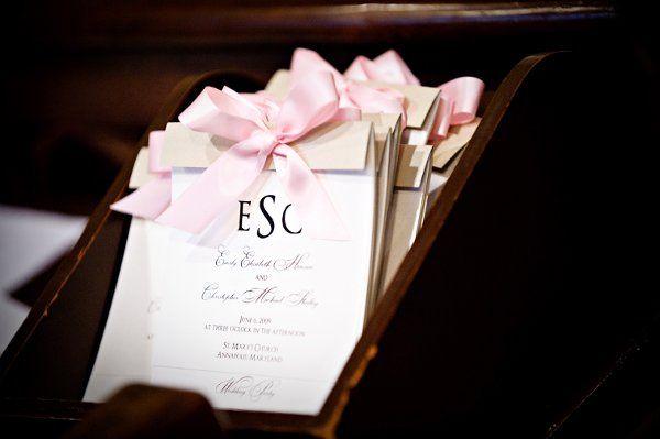 Tmx 1263932037195 Emilyhansonprogrampropic Annapolis wedding invitation