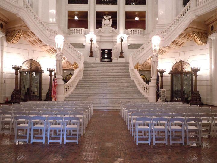 Tmx 1515692634 38c16a0815958116 1515692629 Fd36d61bda77a351 1515692628662 3 4x6 DSCN1814 Carlisle, Pennsylvania wedding rental