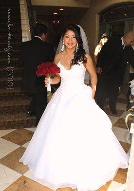 Bridal Wedding - Sacramento, Ca Photography provided by Client