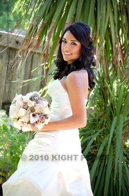 Bridal Wedding - Sacramento, Ca Photography by: www.kightphoto.com