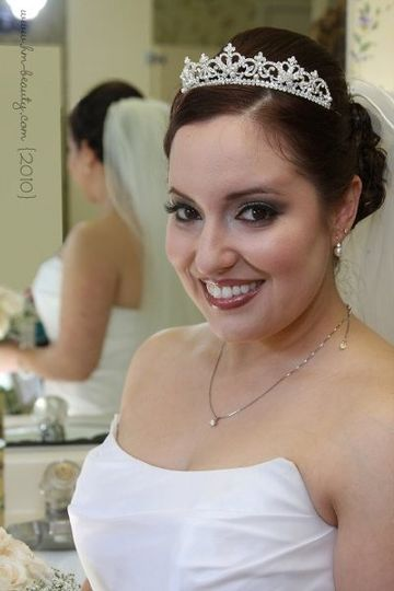 Bridal Wedding - Arbuckle, Ca Photography by: Toni Jones
