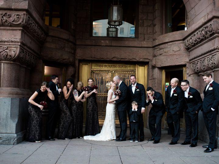 Tmx 1484758366053 Copy Of Allie  Tom391 Minneapolis, Minnesota wedding venue