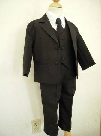 Suits for babies and kids