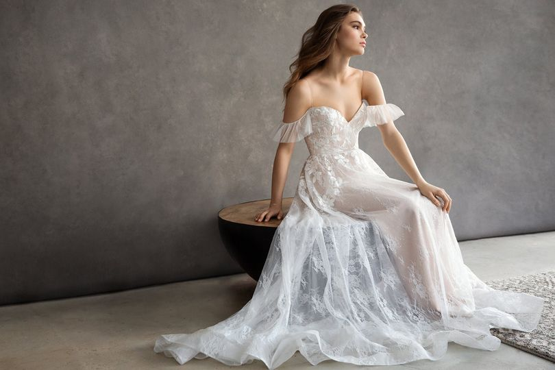 Ti adora gown