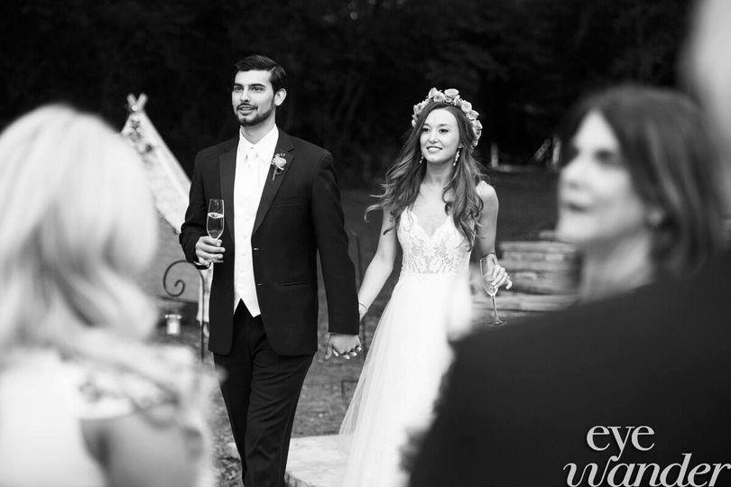 Austin Wedding Helpers