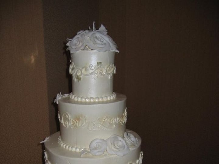 Tmx 1434550397166 Houston Wedding Cake Plainfield wedding planner