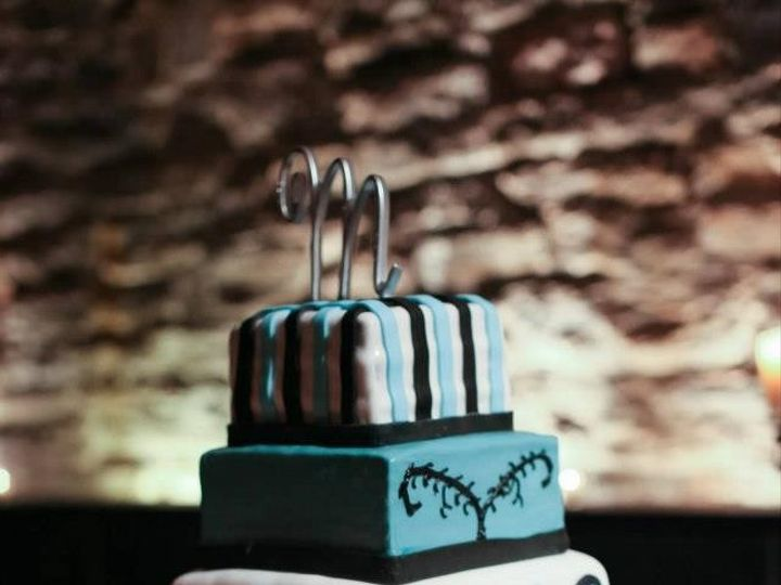 Tmx 1434550440681 Nyc Cake Plainfield wedding planner