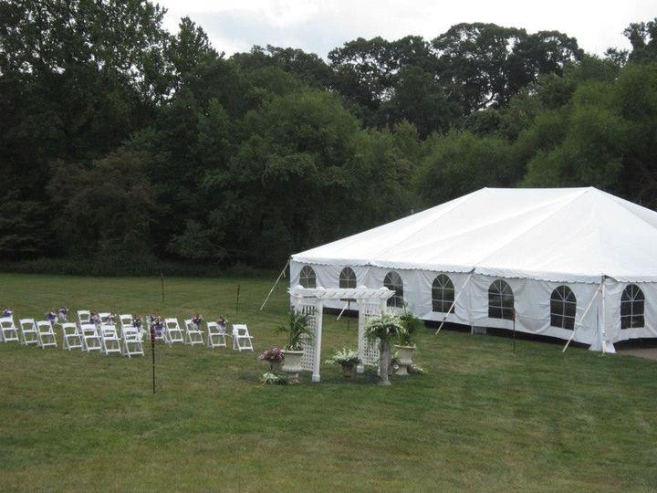 Tmx 1434550449549 Outdoor Wedding Plainfield wedding planner