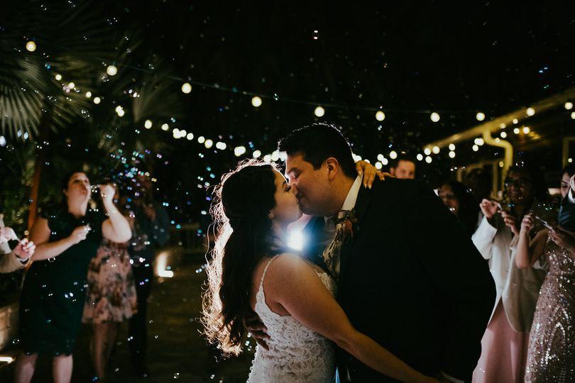 Carlos & Jennifer