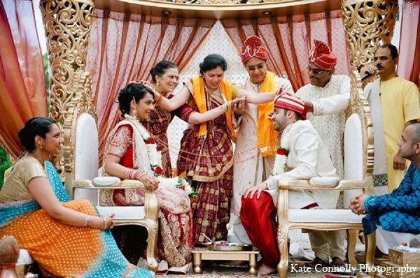 Tmx 1391188792290 Indian Wedding Ceremony Hindu Bride Groomjb Neptune, NJ wedding venue