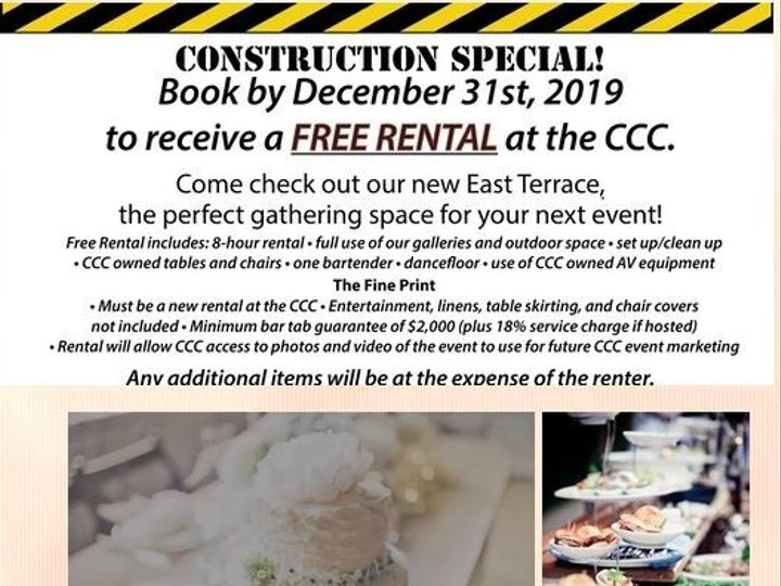 Tmx Construction Special  51 644061 157410781913869 Cedarburg, WI wedding venue