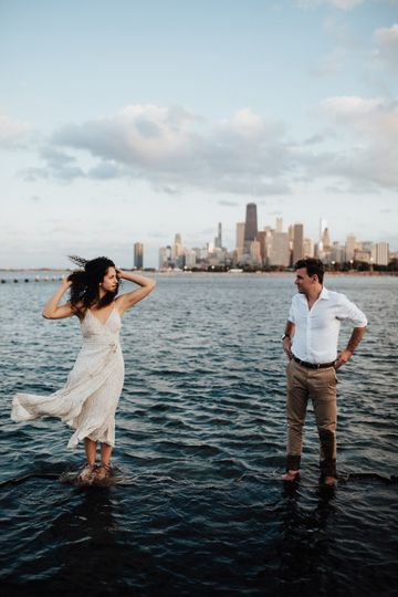 Jiori + Ricky | Chicago, IL