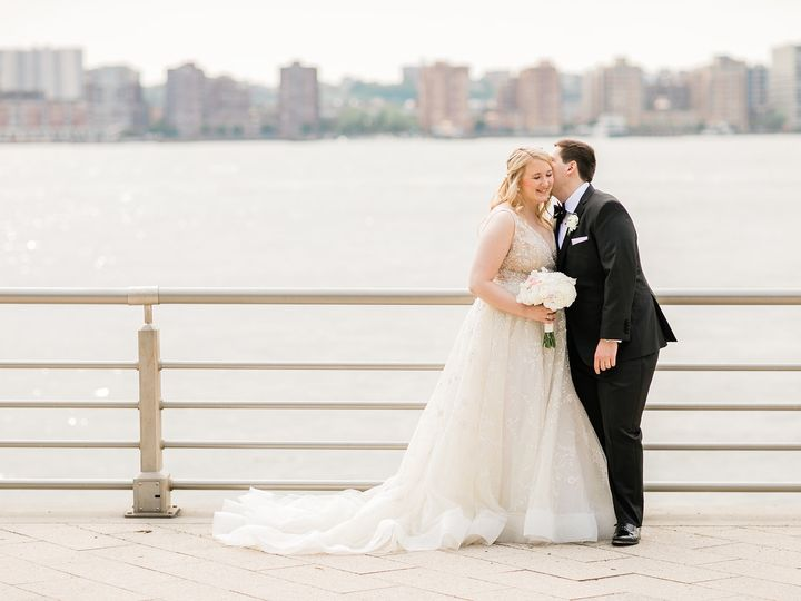 NYC Newlyweds