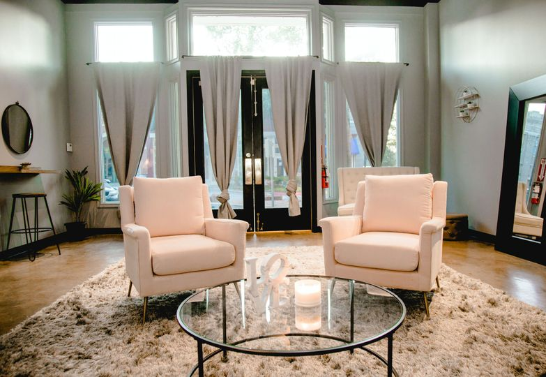 Bridal Suite- Separate Entry