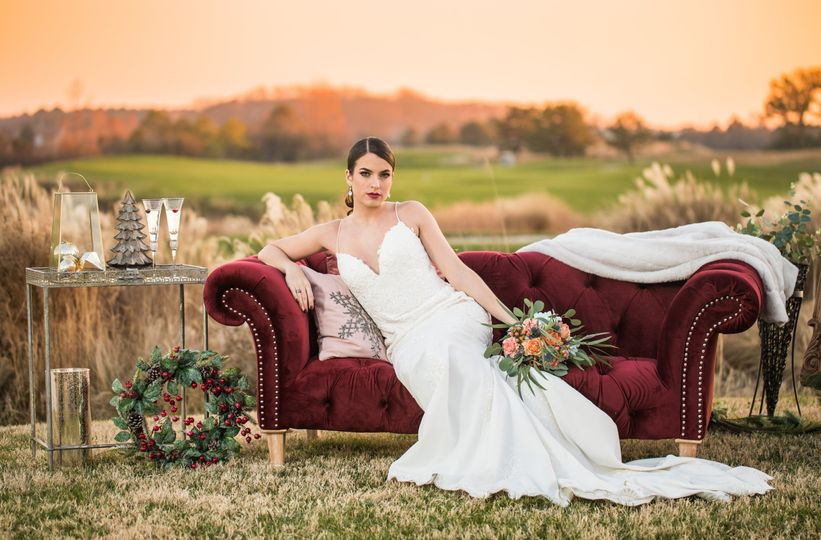 The bride | ARWhite Photography