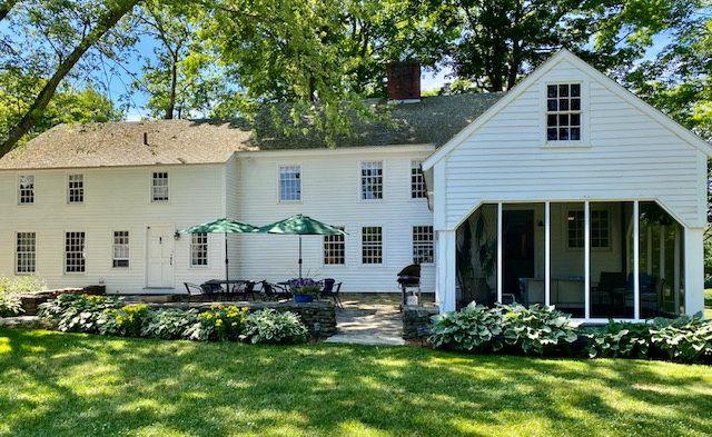 1791 House