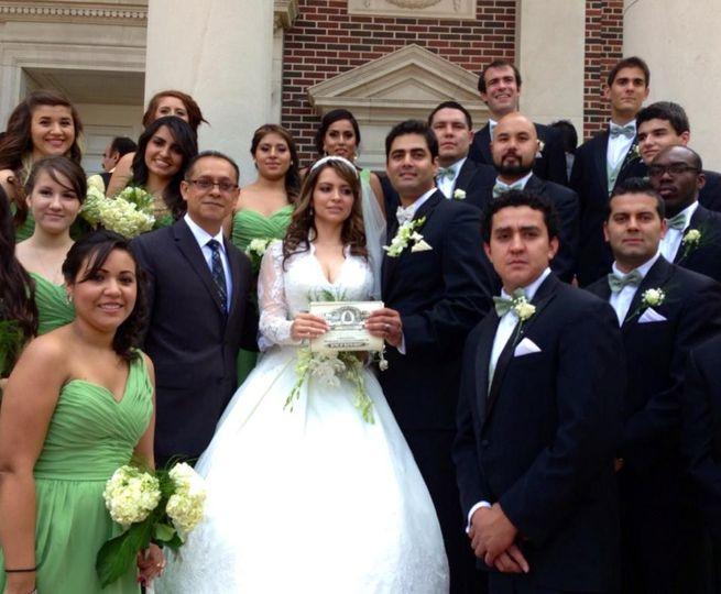 Ceremonias Civil en Espanol - Officiant - Dallas-Ft Worth, TX ...