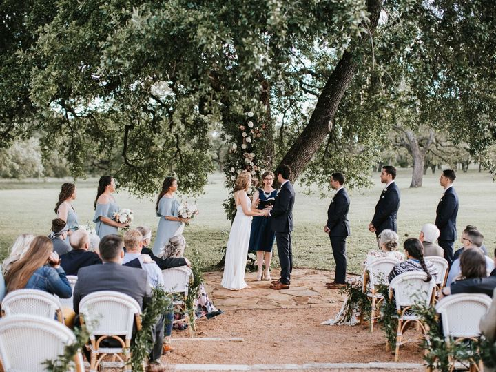 Tmx Ceremony Brimberry 51 1017061 159044851845564 Buda, TX wedding venue