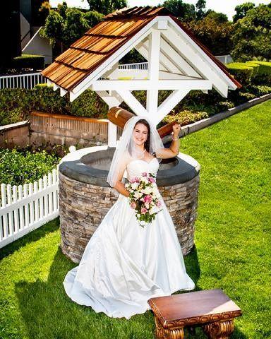 The Garden Room Venue Garden Grove Ca Weddingwire