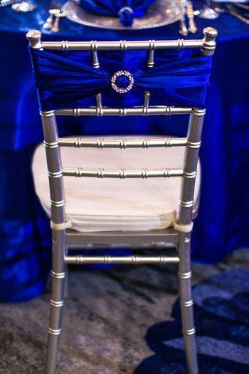 silla con blue