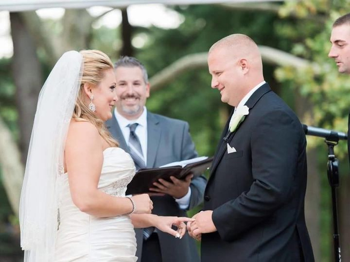 Tmx 1506048108354 126716175085308126629686298727390003500165o Vincentown, NJ wedding officiant