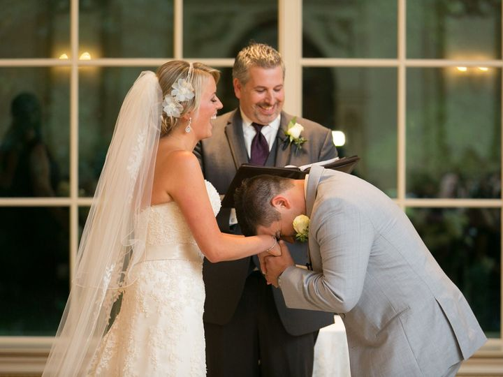 Tmx 1506048108495 120343495205032247990603557284397400980699o Vincentown, NJ wedding officiant