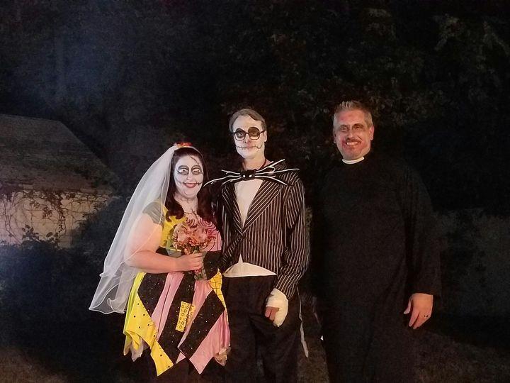 Tmx 1506048983758 20161101001520 Vincentown, NJ wedding officiant